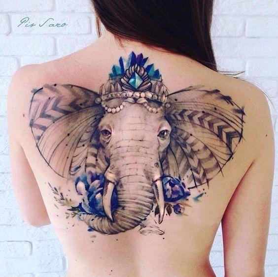 Consejos para tatuajes